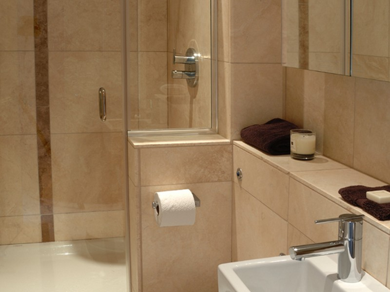 Tiny Bathroom Remodels