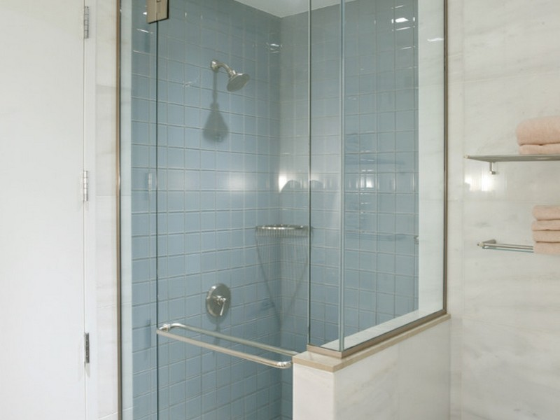 Tiny Bathrooms With Shower