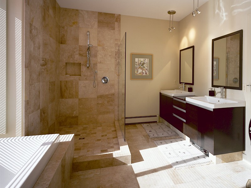 Tiny Ensuite Bathroom Designs