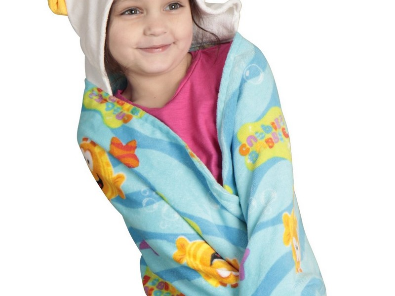 Toddler Beach Towels