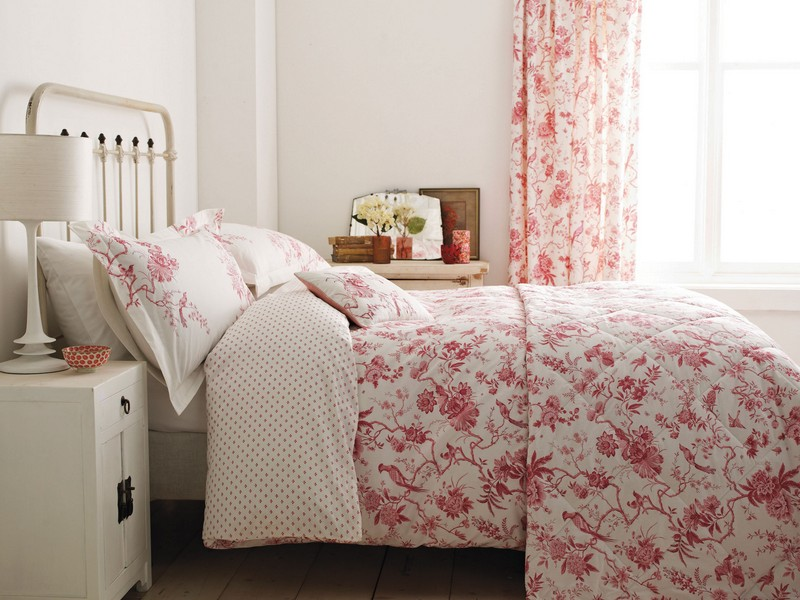Toile Bedding Sets Uk