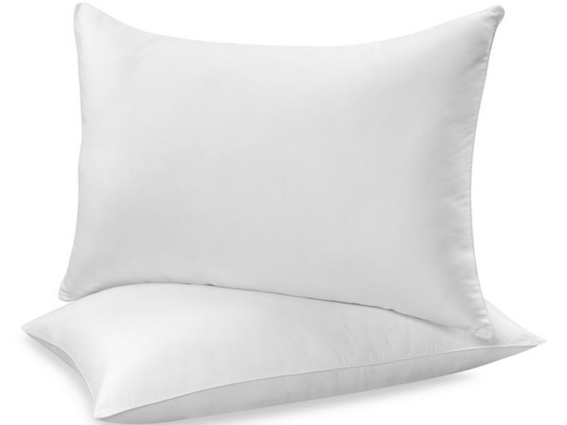 Top Rated Pillows Bed Bath And Beyond