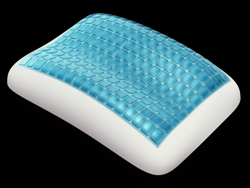 Top Rated Pillows For Sleeping