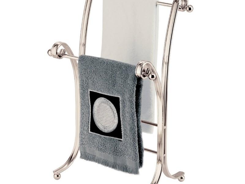 Towel Holder For Bathroom Countertop