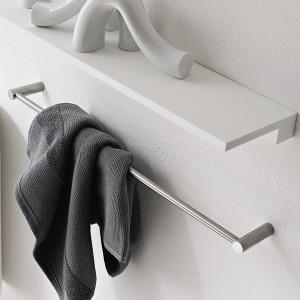 Towel Holder For Bathroom Wall