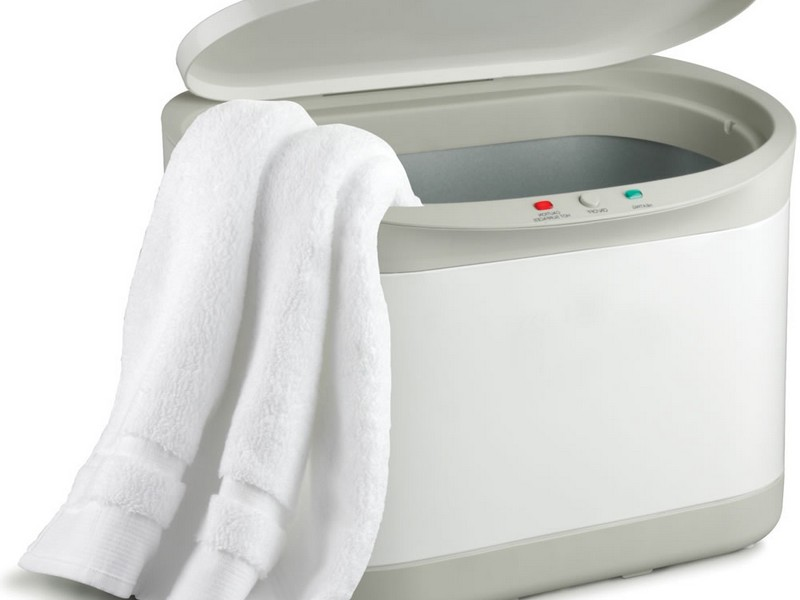 Towel Spa Bathroom Towel Warmer