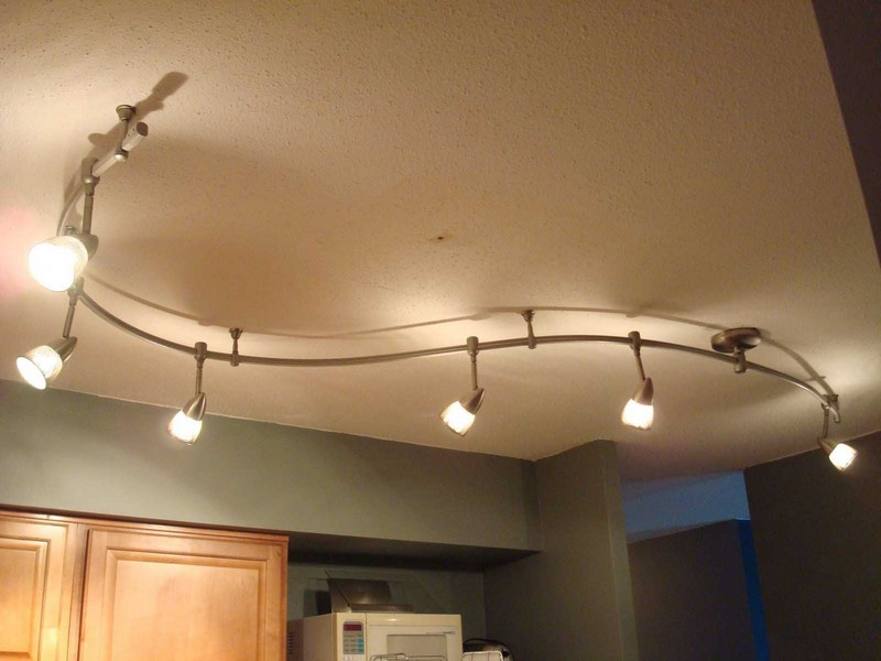 Track Lighting For Low Ceilings