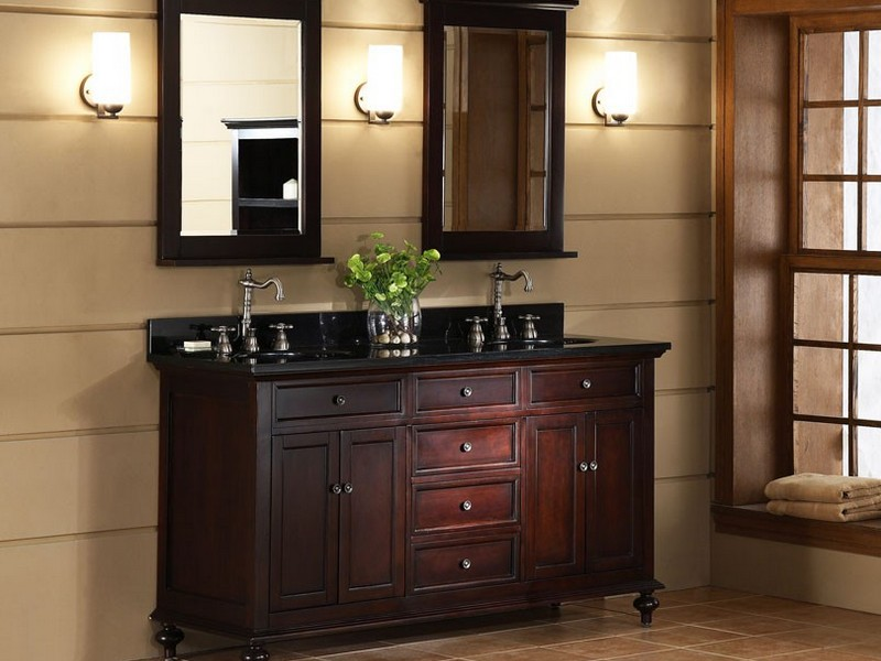 Traditional Bathroom Vanity Designs