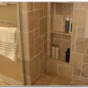 Travertine Tile Bathroom Photos