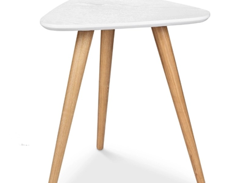 Triangle Side Table Ikea