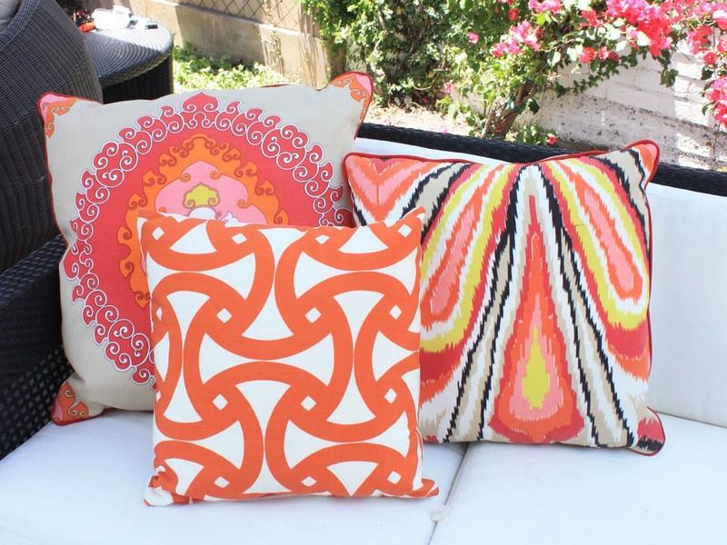 Trina Turk Outdoor Pillows