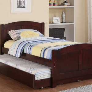 Trundle Bed For Kids
