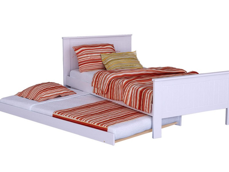Trundle Bed Frames Only