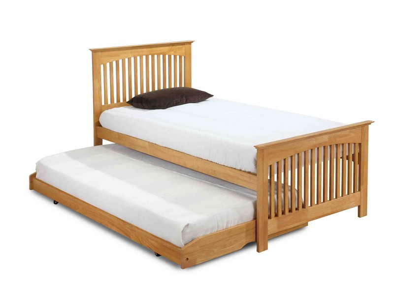 Trundle Bed Frames Pop Up