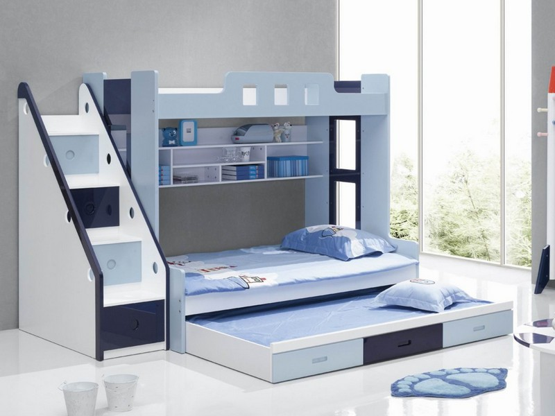 Trundle Bunk Beds Ikea