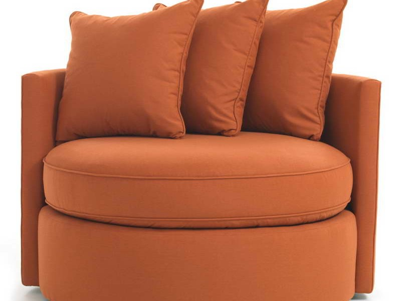 Tub Swivel Chairs For Living Room