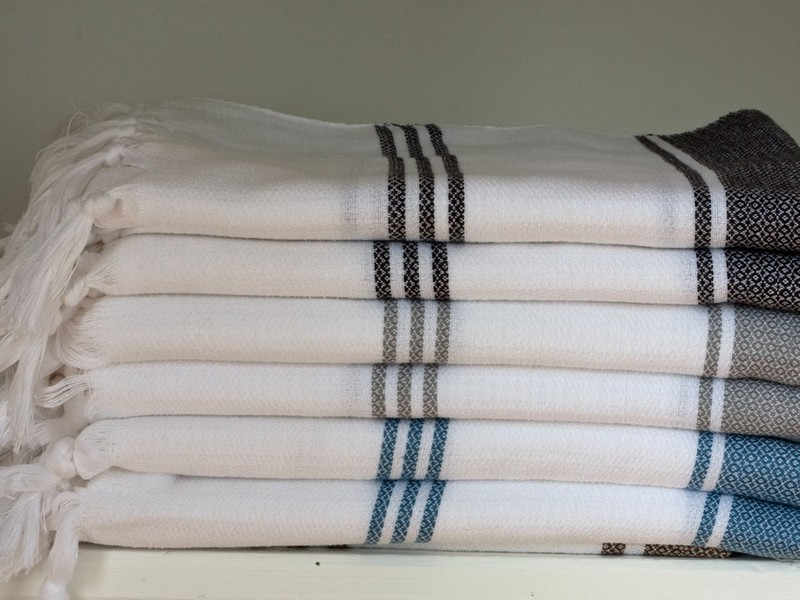 Turkish Hammam Towels Uk