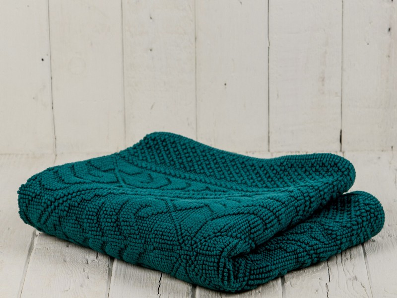 Turquoise Bath Towels And Rugs