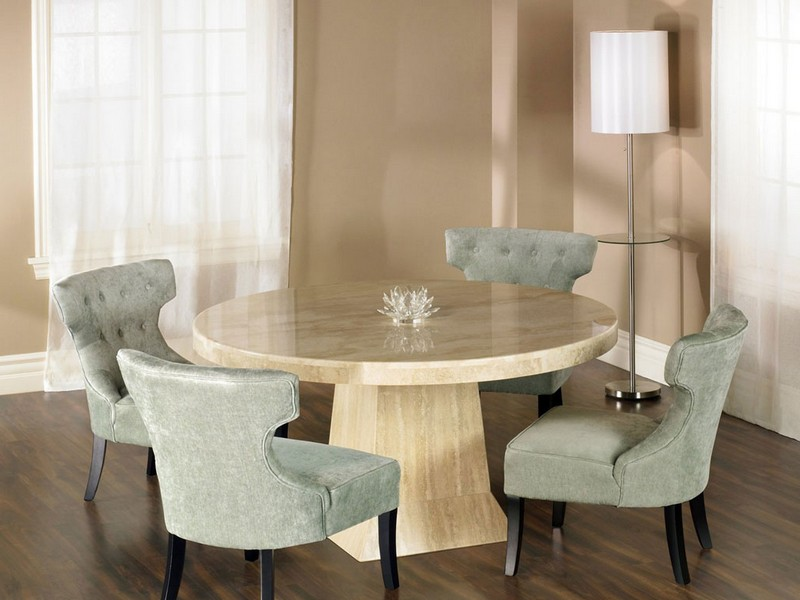 Turquoise Dining Chairs Wood
