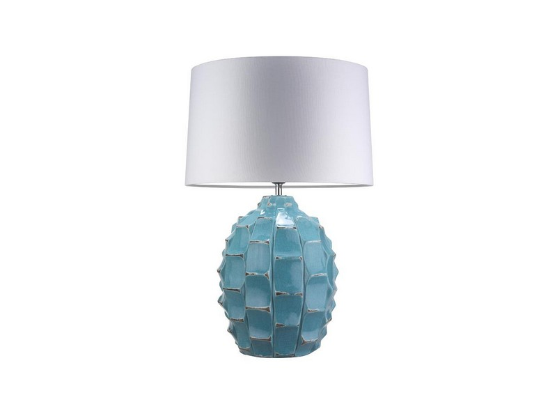 Turquoise Table Lamps Uk