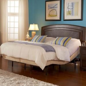 Twin Adjustable Bed Base
