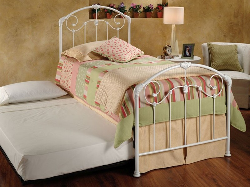 Twin Bed Blanket Size