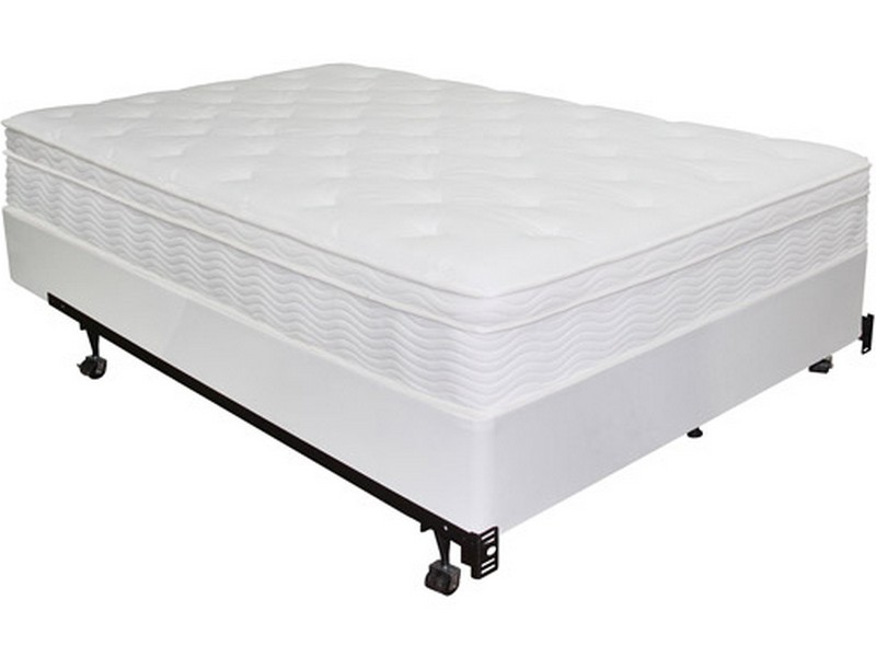Twin Bed Box Spring