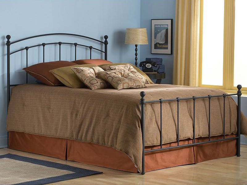 Twin Bed Headboard And Footboard