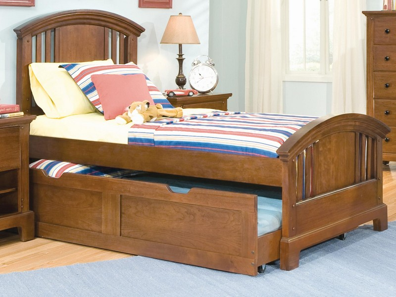 Twin Bed Headboard With Storage
