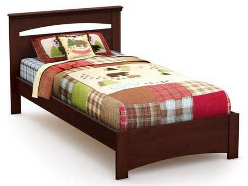 Twin Bed Headboard
