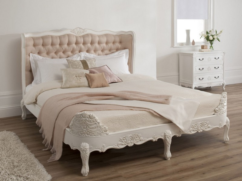Twin Bed Headboards And Footboards