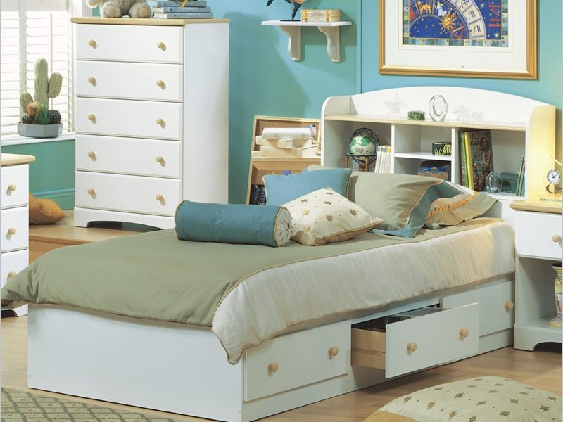 Twin Bed Headboards And Frames