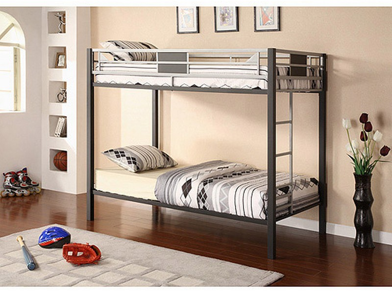 Twin Bunk Bed Mattress