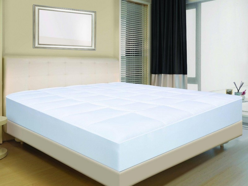 Twin Long Mattress Pad