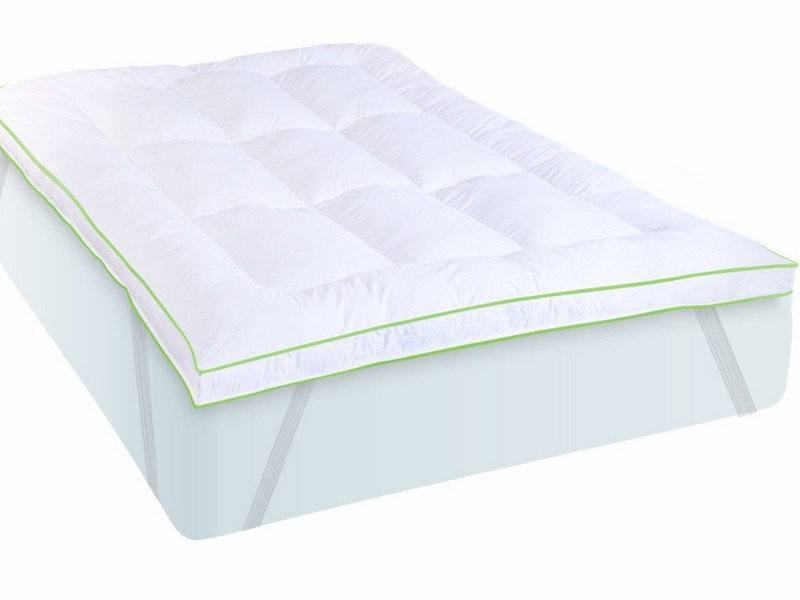 Twin Long Mattress Topper