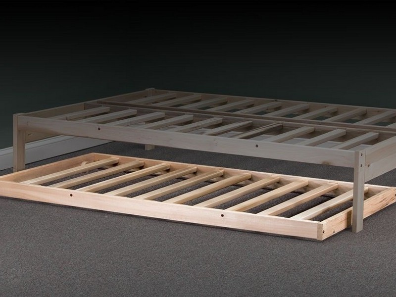 Twin Mattress Frame Size