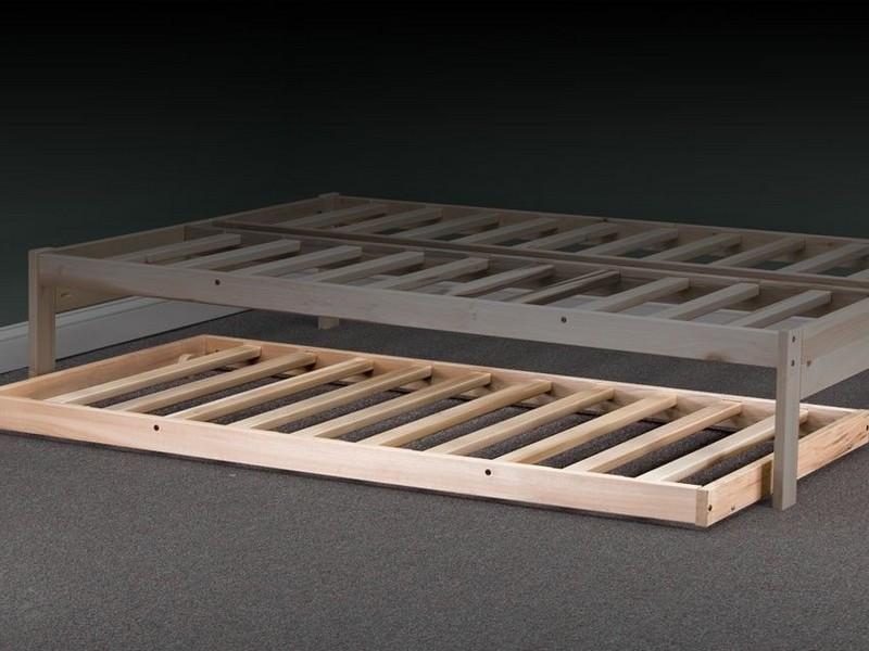 Twin Mattress Frame Size