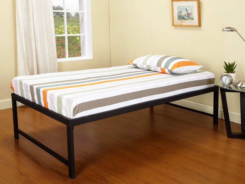 Twin Mattress Frame