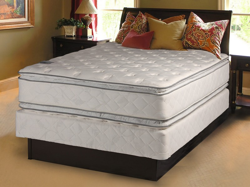 twin size mattress and box spring home design ideas. Black Bedroom Furniture Sets. Home Design Ideas