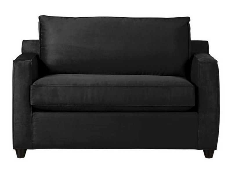 Twin Size Sofa Sleeper