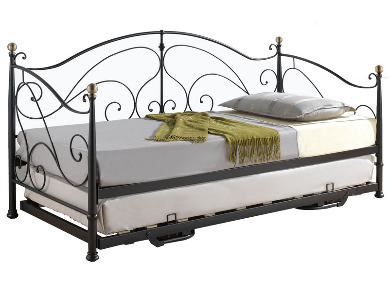 Twin Size Trundle Bed Sets