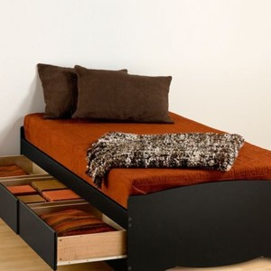 Twin Xl Bed Frames