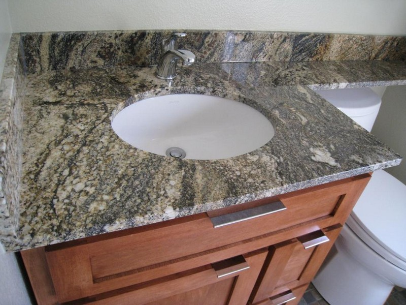 Undermount Bathroom Sinks For Granite