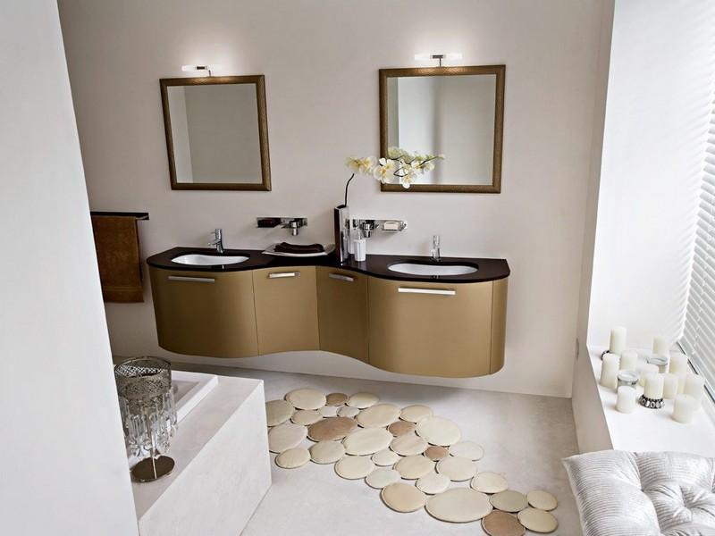 Unique Bath Mats