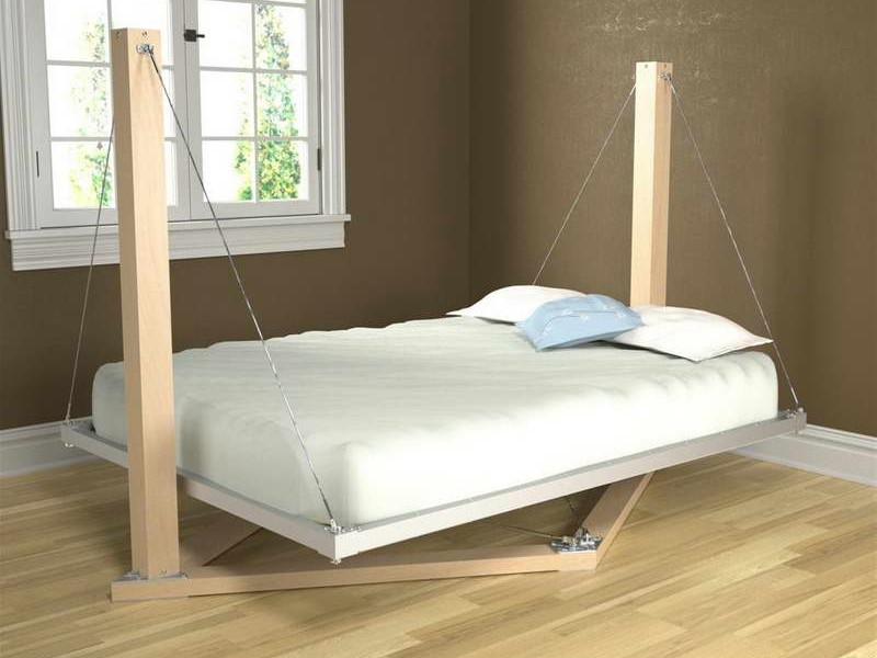 Unique Bed Frames