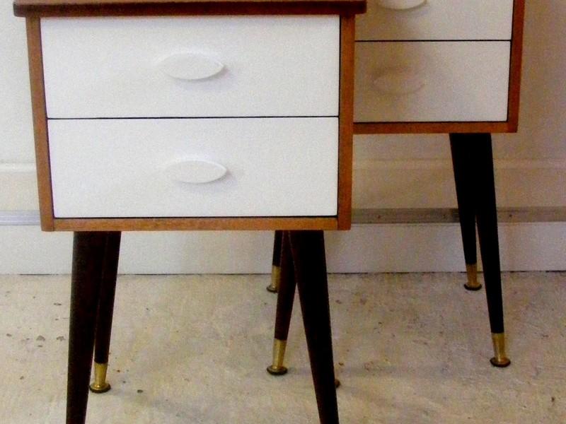 Unique Bedside Tables Melbourne