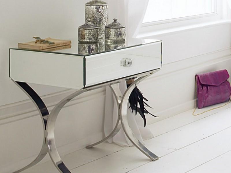 Unique Bedside Tables Uk