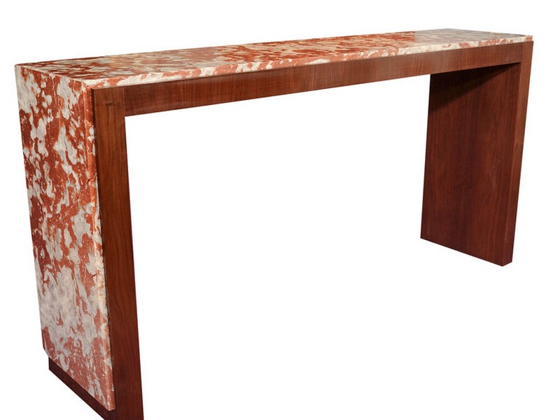 Unique Console Tables