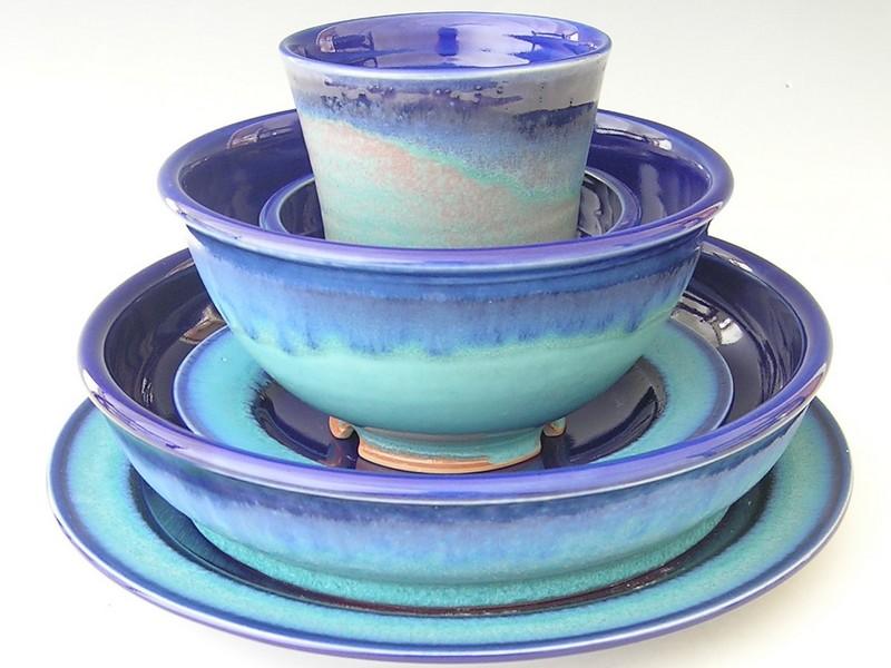 Unique Dish Sets