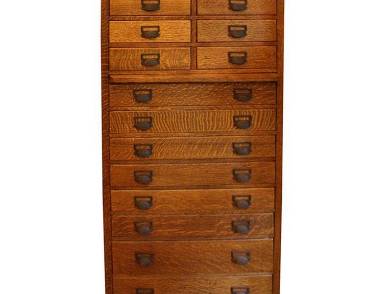 Unique File Cabinets